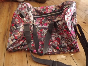 Covent garden bag