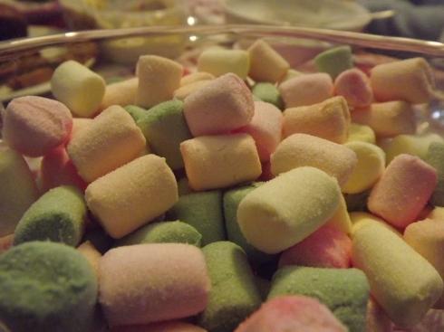 Pastel Marshmellows