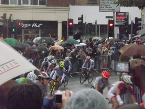 olympics women's road race